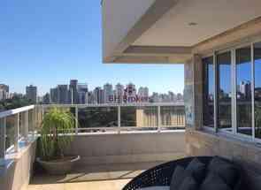 Cobertura, 3 Quartos, 3 Vagas, 1 Suite em Perdigão Malheiros, Cidade Jardim, Belo Horizonte, MG valor de R$ 1.430.000,00 no Lugar Certo