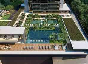 Apartamento, 4 Quartos, 3 Vagas, 4 Suites em Vila da Serra, Nova Lima, MG valor de R$ 2.297.798,00 no Lugar Certo