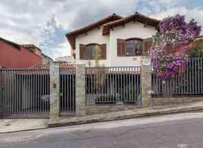Casa, 3 Quartos, 4 Vagas, 1 Suite em Fonte Grande, Contagem, MG valor de R$ 850.000,00 no Lugar Certo