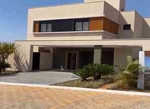 Casa em Condomínio, 4 Quartos, 2 Vagas, 3 Suites em Avenida Pedro Luiz Ribeiro, Conjunto Residencial Storil, Aparecida de Goiânia, GO valor de R$ 850.000,00 no Lugar Certo