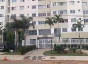 Apartamento, 2 Quartos, 1 Vaga, 1 Suite em Rua Desembargador Eládio Amorim, Vila Rosa, Goiânia, GO valor de R$ 188.000,00 no Lugar Certo