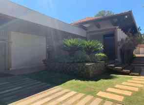Casa, 5 Quartos, 4 Vagas, 5 Suites em Lago Sul, Brasília/Plano Piloto, DF valor de R$ 4.500.000,00 no Lugar Certo