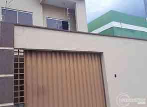 Casa, 3 Quartos, 1 Vaga, 1 Suite em Rua Coronel Vicente Sanches de Almeida Qd.04 Lote 01, Vila Fróes, Goiânia, GO valor de R$ 320.000,00 no Lugar Certo
