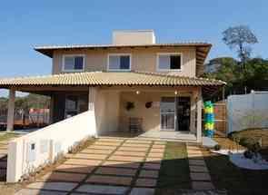 Casa em Condomínio, 3 Quartos, 2 Vagas, 1 Suite em Avenida Perimetral Norte, Zona Industrial Pedro Abrão, Goiânia, GO valor de R$ 550.000,00 no Lugar Certo