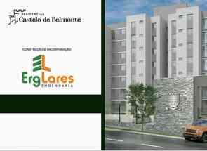 Área Privativa, 2 Quartos, 1 Vaga em Cabral, Contagem, MG valor de R$ 237.621,00 no Lugar Certo