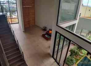 Casa em Condomínio, 6 Quartos, 5 Vagas, 4 Suites em Rua dos Beija-flores, Alphaville - Lagoa dos Ingleses, Nova Lima, MG valor de R$ 6.800.000,00 no Lugar Certo