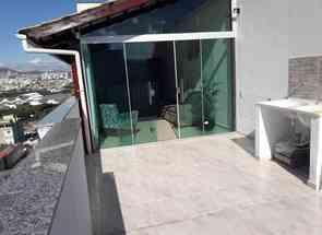 Cobertura, 3 Quartos, 1 Vaga em Boa Vista, Belo Horizonte, MG valor de R$ 389.000,00 no Lugar Certo