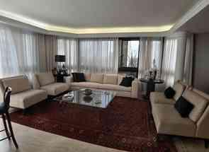 Apartamento, 4 Quartos, 3 Vagas, 2 Suites em Do Ouro, Serra, Belo Horizonte, MG valor de R$ 2.300.000,00 no Lugar Certo