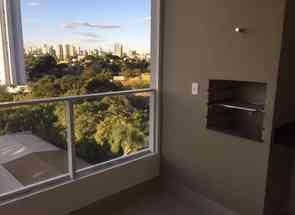 Apartamento, 3 Quartos, 2 Vagas, 3 Suites em Avenida Copacabana, Parque Amazônia, Goiânia, GO valor de R$ 380.000,00 no Lugar Certo