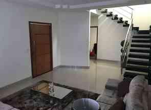 Casa, 3 Quartos, 4 Vagas, 1 Suite em Jardim Progresso, Anápolis, GO valor de R$ 699.500,00 no Lugar Certo