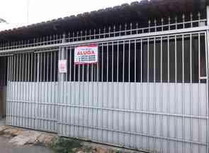 Casa, 4 Quartos, 2 Vagas, 1 Suite para alugar em Núcleo Bandeirante, Núcleo Bandeirante, DF valor de R$ 2.300,00 no Lugar Certo