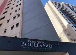 Apartamento, 3 Quartos, 2 Vagas, 1 Suite em Rua 08 Norte, Norte, Águas Claras, DF valor de R$ 690.000,00 no Lugar Certo