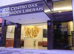 Sala para alugar em Cruzeiro, Belo Horizonte, MG valor de R$ 700,00 no Lugar Certo