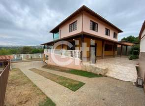Casa, 4 Quartos, 2 Suites em Rua Geraldo Barbosa, Recanto da Lagoa, Lagoa Santa, MG valor de R$ 900.000,00 no Lugar Certo
