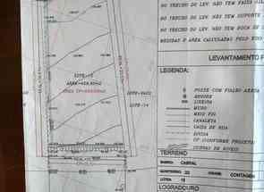 Lote em Cabral, Contagem, MG valor de R$ 583.000,00 no Lugar Certo