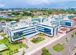 Conjunto de Salas, 5 Vagas em Sgan 915, Asa Norte, Brasília/Plano Piloto, DF valor de R$ 4.210.000,00 no Lugar Certo