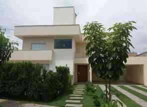 Casa em Condomínio, 4 Quartos, 4 Vagas, 4 Suites em Portal do Sol I, Goiânia, GO valor de R$ 1.200.000,00 no Lugar Certo