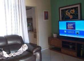 Casa, 3 Quartos, 2 Vagas, 1 Suite em Condomínio Vale dos Pinheiros, Sobradinho, DF valor de R$ 160.000,00 no Lugar Certo