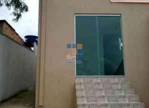 Casa, 2 Quartos, 3 Vagas em Recanto Verde, Esmeraldas, MG valor de R$ 130.000,00 no Lugar Certo