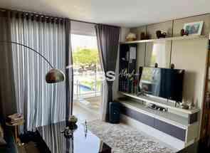 Apartamento, 2 Quartos, 2 Vagas, 2 Suites em Rua R 8, Setor Oeste, Goiânia, GO valor de R$ 565.000,00 no Lugar Certo