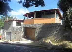 Casa, 5 Quartos, 2 Vagas em Vila Boa Vista, Contagem, MG valor de R$ 395.000,00 no Lugar Certo