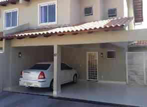 Casa em Condomínio, 3 Quartos, 2 Vagas, 1 Suite em Avenida Brasil, Jardim Belo Horizonte, Aparecida de Goiânia, GO valor de R$ 210.000,00 no Lugar Certo