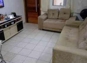 Apartamento, 2 Quartos, 1 Vaga em Vila Olga, Santa Luzia, MG valor de R$ 145.000,00 no Lugar Certo