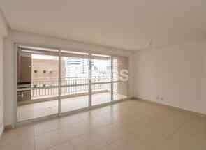 Apartamento, 3 Quartos, 2 Vagas, 3 Suites em Avenida T-13, Setor Bueno, Goiânia, GO valor de R$ 535.000,00 no Lugar Certo