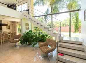 Casa em Condomínio, 3 Quartos, 4 Vagas, 3 Suites em Portal do Sol II, Goiânia, GO valor de R$ 1.350.000,00 no Lugar Certo
