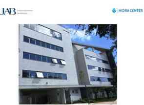 Sala, 2 Vagas para alugar em Rua Hidra, Santa Lúcia, Belo Horizonte, MG valor de R$ 2.800,00 no Lugar Certo