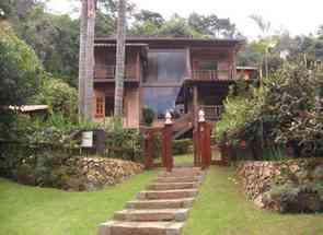 Casa em Condomínio, 4 Quartos, 4 Vagas, 1 Suite em Alameda Encantado, Passárgada, Nova Lima, MG valor de R$ 1.450.000,00 no Lugar Certo