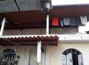 Casa em Condomínio, 4 Quartos, 1 Vaga em Pompéia, Belo Horizonte, MG valor de R$ 550.000,00 no Lugar Certo