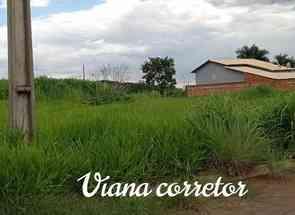 Lote em Trindade - Go, Residencial Vieira, Trindade, GO valor de R$ 65.000,00 no Lugar Certo