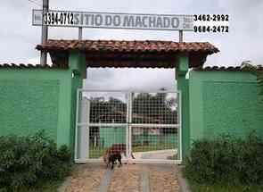 Rural para alugar em Belo Horizonte, MG valor de R$ 4.000,00 no Lugar Certo