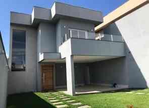 Casa em Condomínio, 3 Quartos, 2 Vagas, 1 Suite em Condomínio Trilhas do Sol, Condomínio Trilhas do Sol, Lagoa Santa, MG valor de R$ 650.000,00 no Lugar Certo