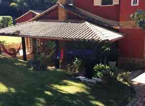Casa, 3 Quartos, 4 Vagas, 1 Suite em Vila Del Rey, Nova Lima, MG valor de R$ 2.590.000,00 no Lugar Certo