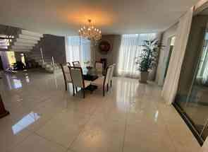 Casa em Condomínio, 4 Quartos, 4 Vagas, 2 Suites em Portal do Sol, Contagem, MG valor de R$ 2.000.000,00 no Lugar Certo