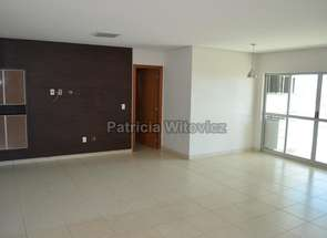 Apartamento, 3 Quartos, 2 Vagas, 3 Suites em Jardim América, Goiânia, GO valor de R$ 485.000,00 no Lugar Certo