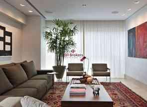 Cobertura, 4 Quartos, 6 Vagas, 4 Suites em Levy Lafetá, Belvedere, Belo Horizonte, MG valor de R$ 7.000.000,00 no Lugar Certo