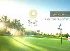 Lote em Condomínio em Qd. 27, Portal do Sol Green, Goiânia, GO valor de R$ 350.000,00 no Lugar Certo