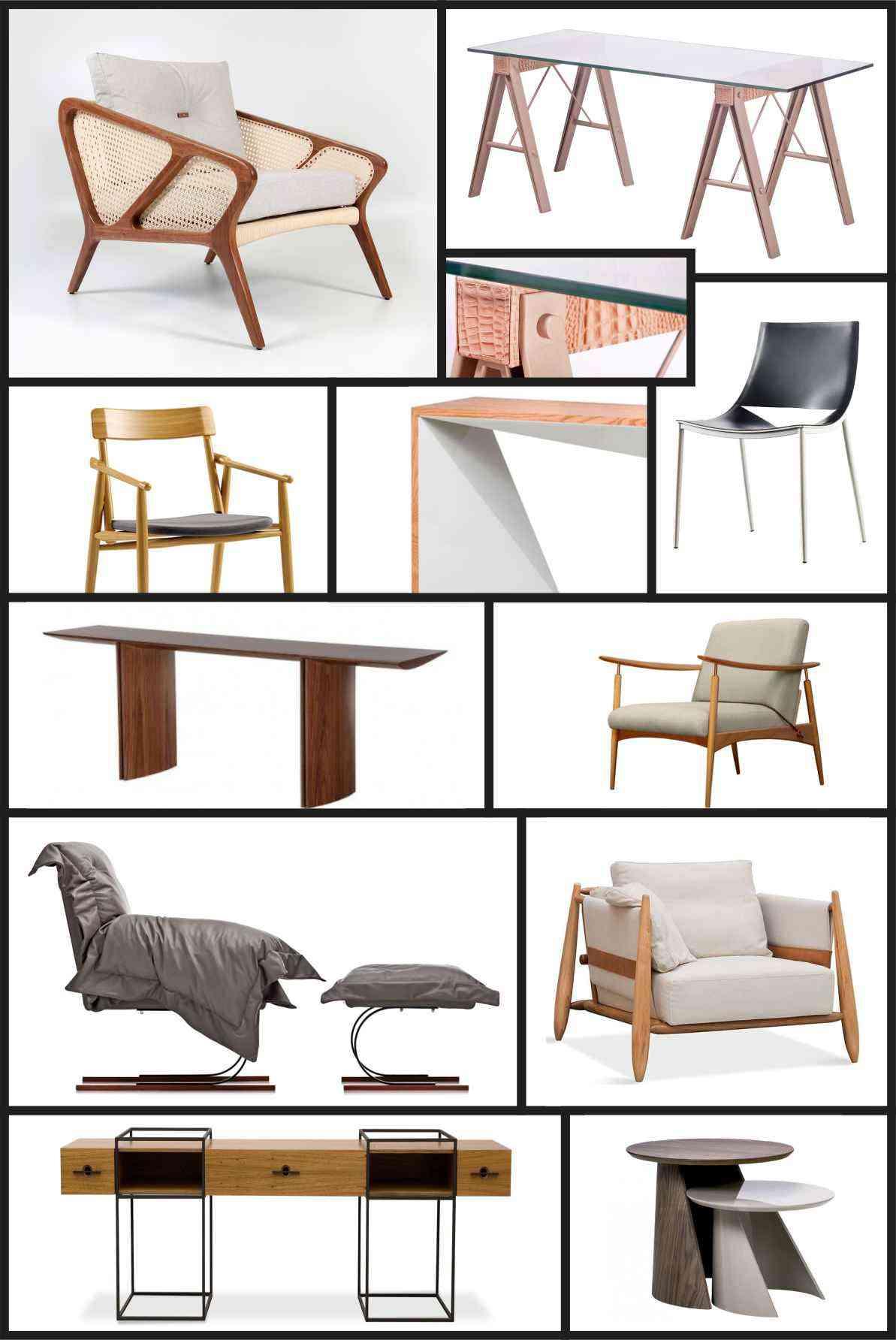 Móveis Maria Alice - DMAIS Design/Divulgação