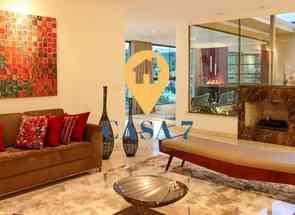Casa, 5 Quartos, 5 Suites em Rua Professora Arlette Soares de Oliveira, Santa Lúcia, Belo Horizonte, MG valor de R$ 4.950.000,00 no Lugar Certo