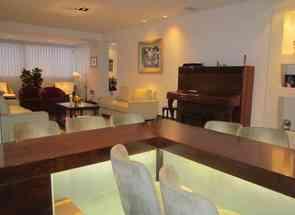 Apartamento, 4 Quartos, 5 Vagas, 2 Suites em Rua: Herval, Serra, Belo Horizonte, MG valor de R$ 1.500.000,00 no Lugar Certo