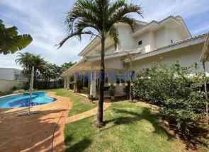 Casa, 4 Quartos, 8 Vagas, 4 Suites em Cidade Vera Cruz, Aparecida de Goiânia, GO valor de R$ 2.300.000,00 no Lugar Certo