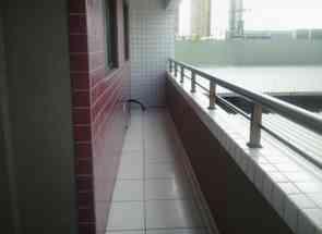 Apartamento, 1 Quarto, 1 Vaga, 1 Suite para alugar em Fátima, Fortaleza, CE valor de R$ 1.500,00 no Lugar Certo