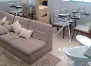 Apartamento, 2 Quartos, 1 Vaga em Rua das Chácaras, Mantiqueira, Belo Horizonte, MG valor de R$ 182.000,00 no Lugar Certo