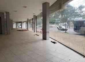 Loja, 28 Vagas para alugar em Raja Gabaglia, Luxemburgo, Belo Horizonte, MG valor de R$ 40.000,00 no Lugar Certo