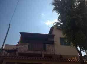 Casa, 4 Quartos, 2 Vagas, 1 Suite em Oitis, Contagem, MG valor de R$ 550.000,00 no Lugar Certo