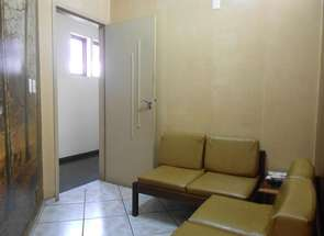 Sala em Avenida Brasil, Santa Efigênia, Belo Horizonte, MG valor de R$ 130.000,00 no Lugar Certo