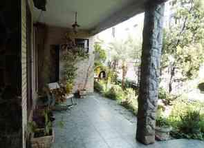 Casa, 6 Quartos, 5 Vagas, 2 Suites em Rua Póvoa de Varzim, Paquetá, Belo Horizonte, MG valor de R$ 980.000,00 no Lugar Certo